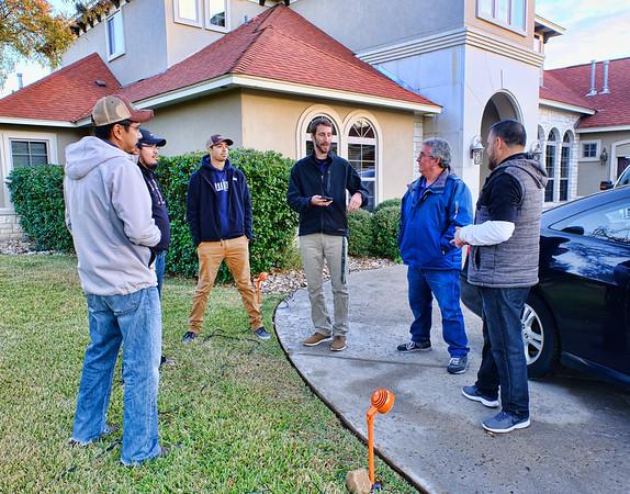 Ewing #2 Retreat Nov 2019