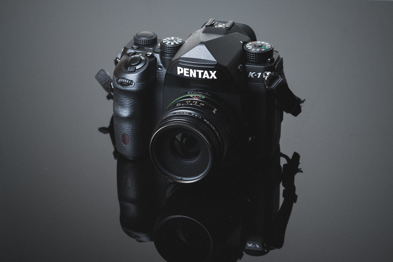 Best Memory Cards For The Pentax K-1