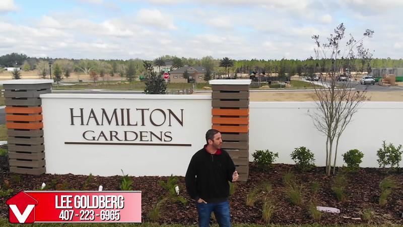 Ryan Homes Hamilton Gardens