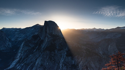Yosemite National Park Too
