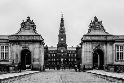 Copenhagen / 2017