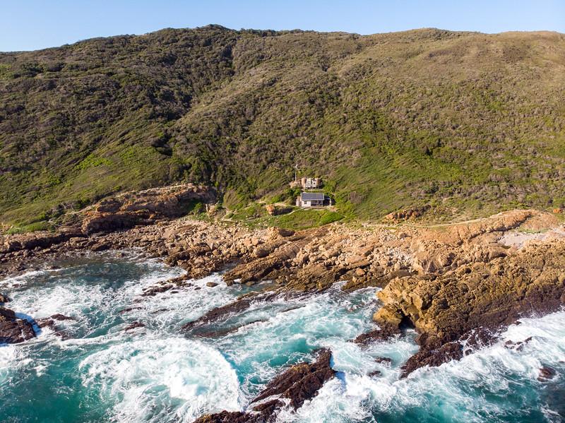Getaway, Robberg,  South Africa