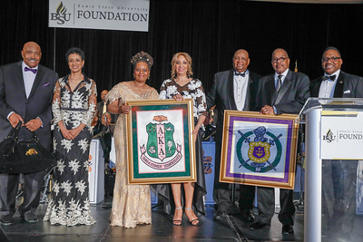 Founders Day Scholarship Gala - April 13, 2019