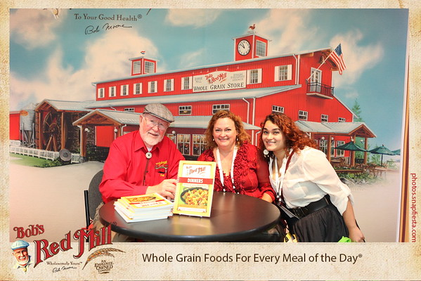 Bob's RedMill 9.24.16 Expo East (Day 3)