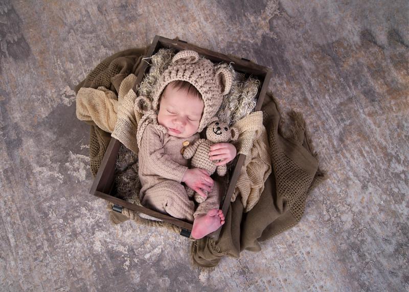 Cooper Newborn 2021