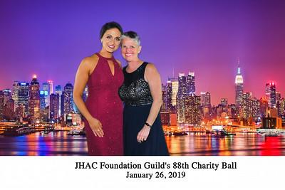 Johns Hopkins All Children's Foundation Gala
