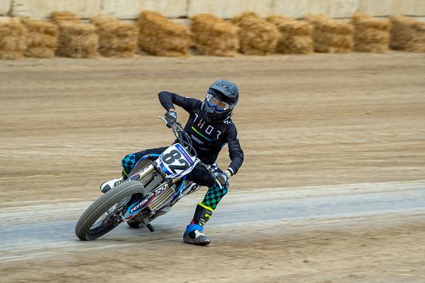 2020 AMA Flat Track Grand Championship - Tuesday