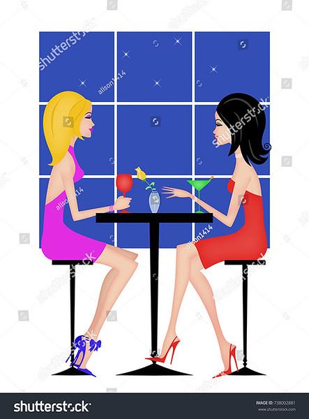 stock-photo-fashion-illustration-of-two-stylish-women-having-drinks-738002881.jpg