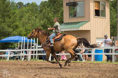 410 Saddle Club Fun Show