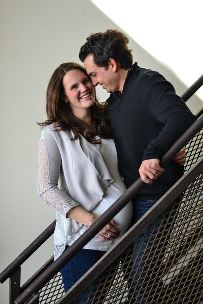 Julie & Dave