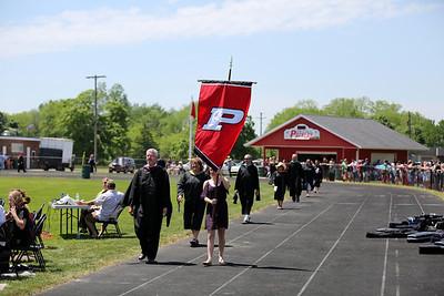 6/1/2014 - High School Graduation (Entry)