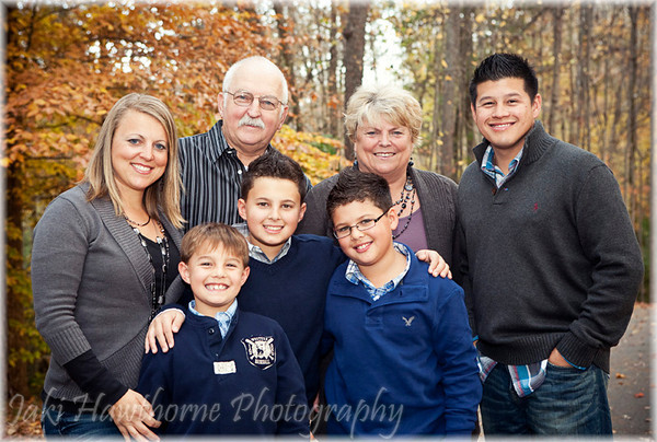 The Matz Family 2011