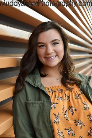Amy Burlinghaus - Strongsville HS '19