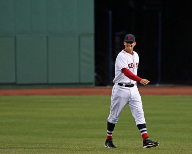 Red Sox, May 2, 2012