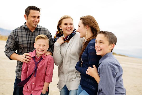 Medford {Family}
