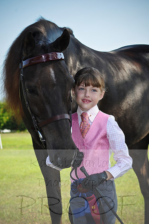 WCM Horse Show to benefit St. Judes Children Hospital