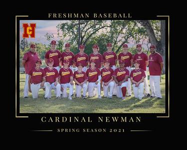 Media Day Freshman Baseball