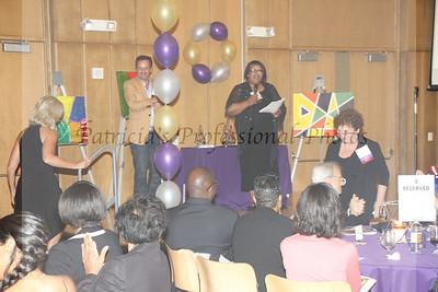 10th Annual Art & Soul Charity 2012