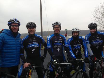 OVC/Strasburg Road Race 2013