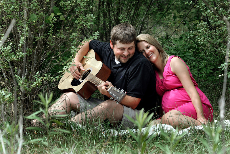 Nash and Shelley Austin - 5 6 12