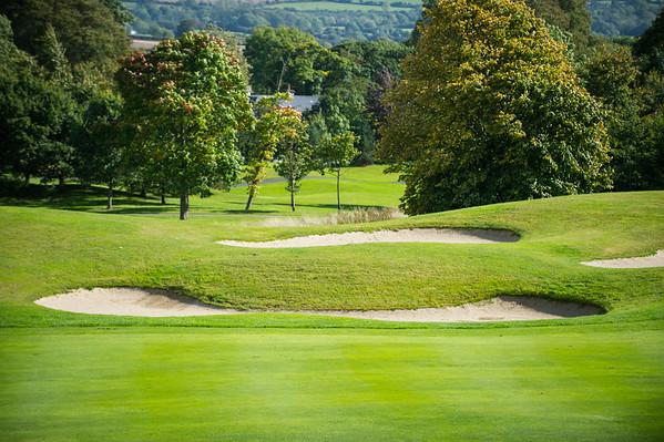 Mt Juliet Golf Day
