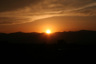 2006-06-01 - Sunset