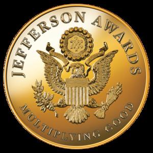 2019 Jefferson Awards Ceremony