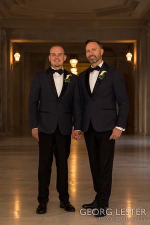 Steven & Mark's Wedding