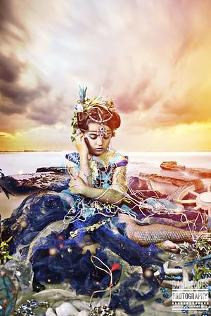 Mermaid Misa