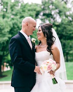 Nicci & Rod, the wedding