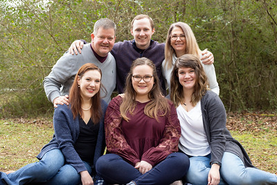 Atwell Family 2019