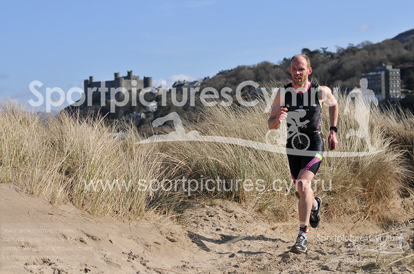 Harlech Triathlon - Duathlon Runners