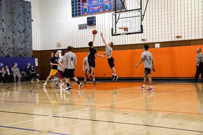 Optimist Basketball 2018-2019