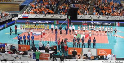 Slovenia - Italia | SLO-ITA