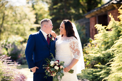 Sydney & Taylor York | Wedding, exp. 12/10