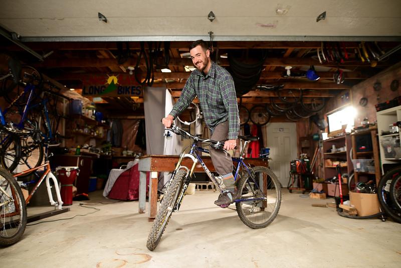 Land Rays Long Bikes