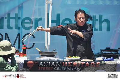 9th Annual Asian Heritage Street Celebration 2013-Pics by Brian Lim