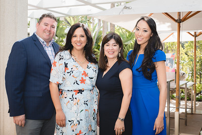 Women of Greatness Brunch and Bubbly for Boys & Girls Clubs of Central Orange Coast