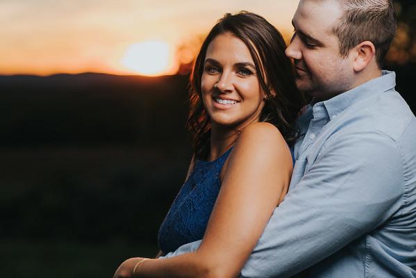 Erica and Ryan - 9.15.16 - Wallingford