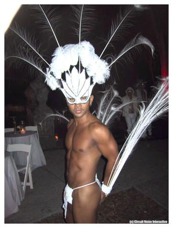 White Party Vizcaya - Miami, FL