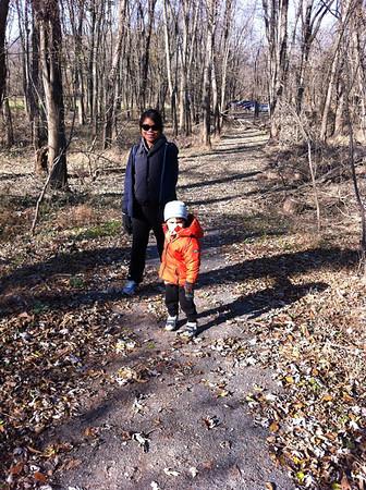 Thanksgiving and more random fall (Nov-Dec 2011)