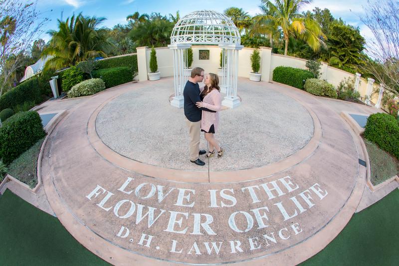 Botanical Gardens - Largo