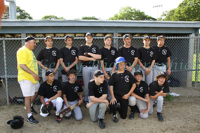 Babe Ruth SK 2011 Team Pictures