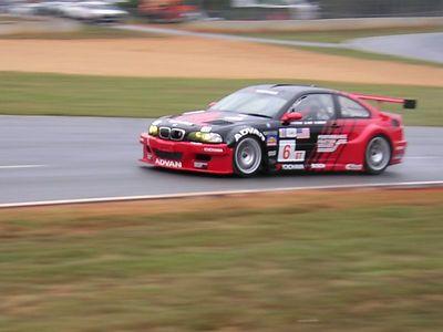 ALMS Petit Le Mans at Road Atlanta