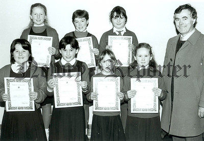 Star of the sea primary school newry Lions