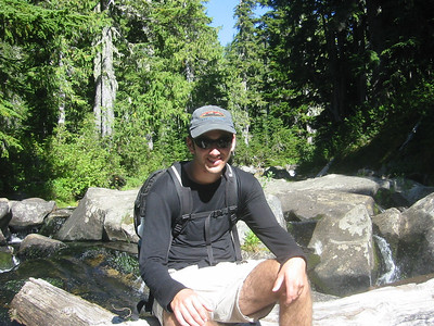 Mount Rainier 03