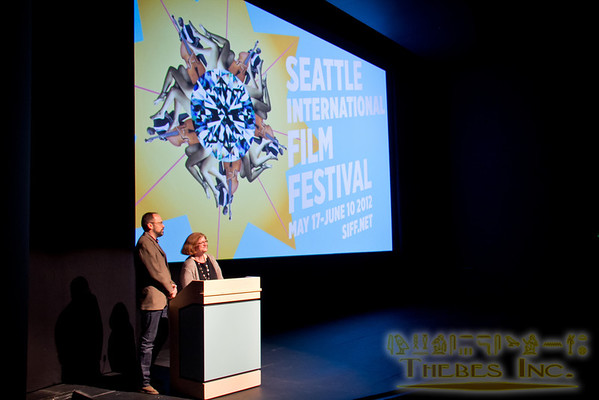 SIFF 5-24 Everett Opening Night