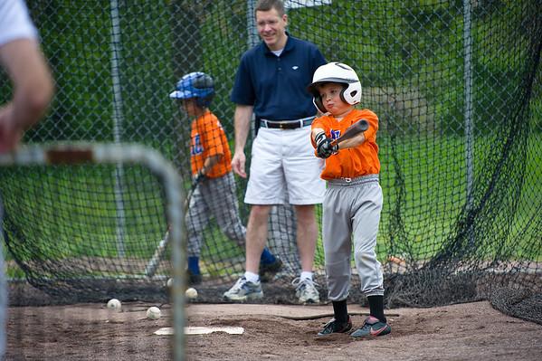 Mets Baseball 5/5/2012