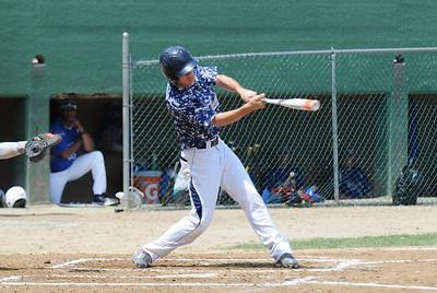 2014 District 8-10 AAAA Baseball Sub Regional Playoff Game