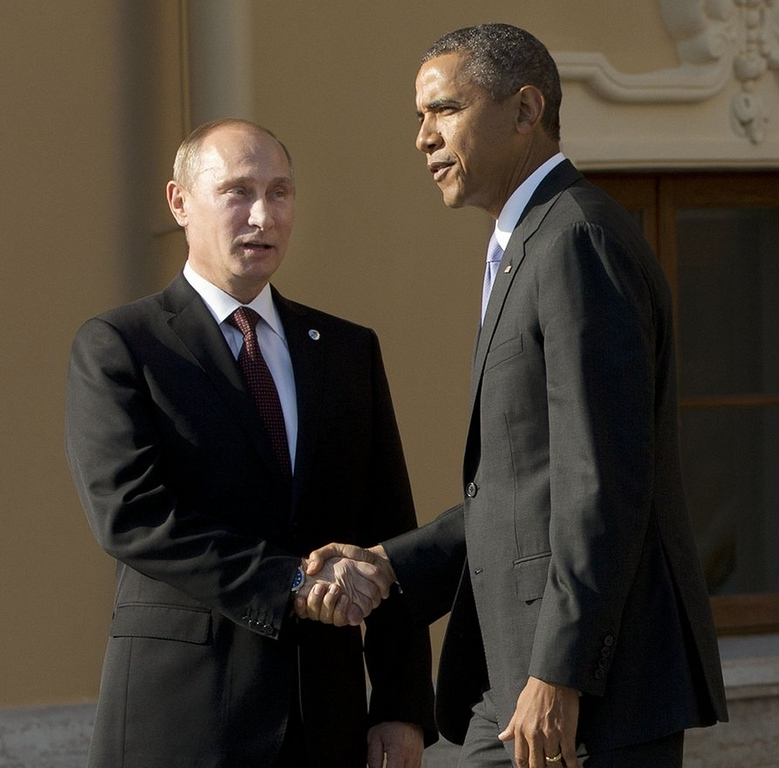 ". <p>1. BARACK OBAMA & VLADIMIR PUTIN  <p>One of them is the most powerful man in the world, as well as one of the planet�s most respected statesmen. The other is the president of the United States. (unranked) <p><b><a href=\'http://www.twincities.com/national/ci_24019014/diminished-obama-heads-russia?source=rss\' target=""_blank\""> HUH?</a></b> <p>  <p>OTHERS RECEIVING VOTES <p> Andy Murray, Riley Cooper & Cary Williams, Lamar Odom, Aaron Hernandez, Dave Chappelle, Costa Rica soccer fans, Anaheim, Scarlett Johansson, Mike Modano, Nikki Haley, John Cusack�s stalker, Richard III, John McCain, Royce White, Wilf brothers, Jack Nicholson, rookie quarterbacks, Michael Beasley, Brian Urlacher, Robin Thicke, Bradley Manning, Terrence Howard, Sydney Leathers, deep-fried corn soup, Tom Menino, Miley Cyrus, Bashar al-Assad, �Vodka Samm�, Molly. <p>  (AP Photo/Pablo Martinez Monsivais/Pool)  <br><p>Follow Kevin Cusick on <a href=\'http://twitter.com/theloopnow\'>twitter.com/theloopnow</a>."